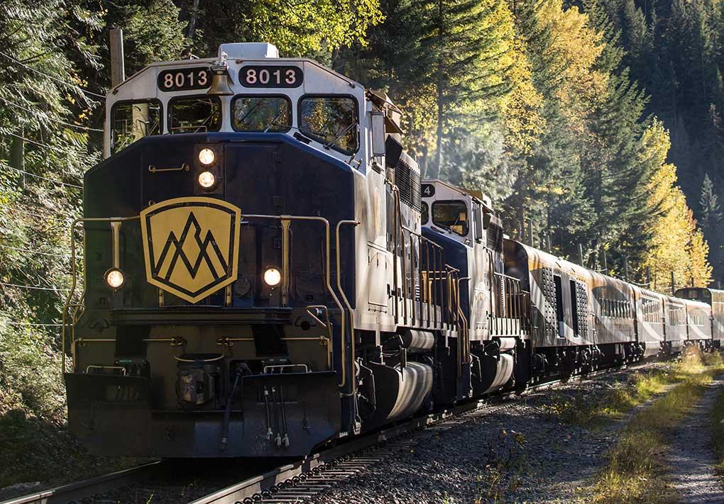 Rocky Mountaineer, train travel, luxury train, Utah, Colorado