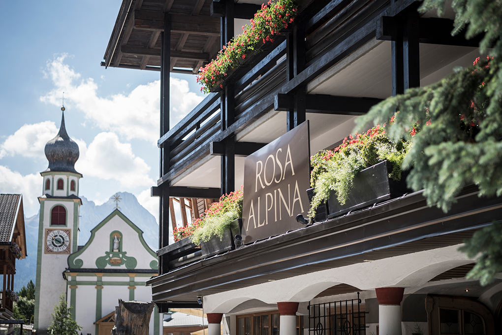 Rosa Alpina, Dolomites, Sella Ronda, Italy, Aman Resorts