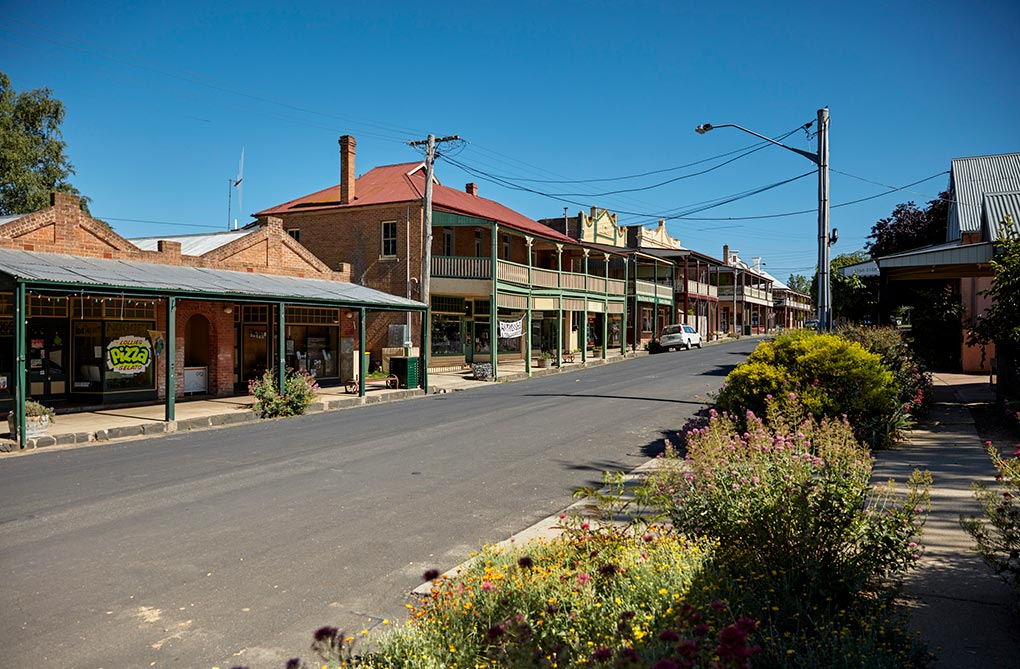 Orange, Millthorpe, NSW, Love NSW, regional NSW, Destination NSW