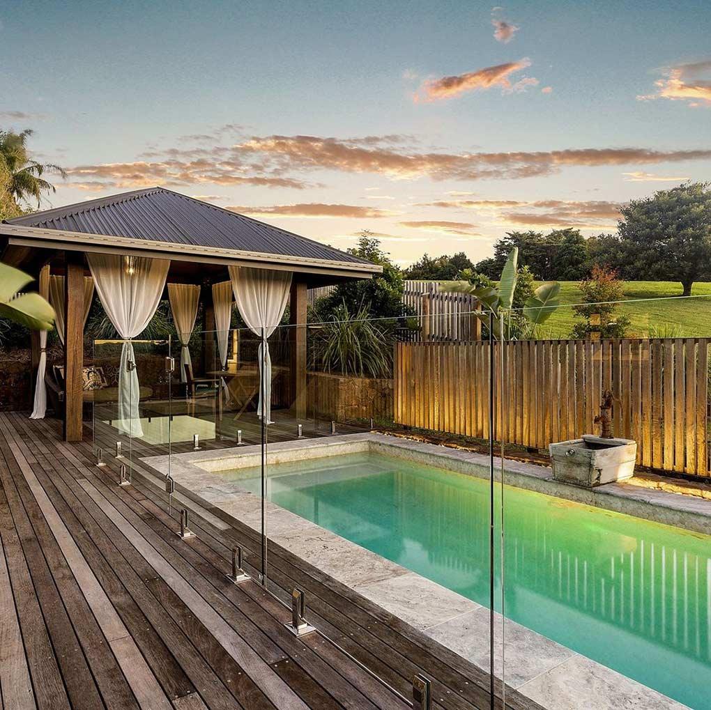 Gaia Retreat, Byron Bay, Australia