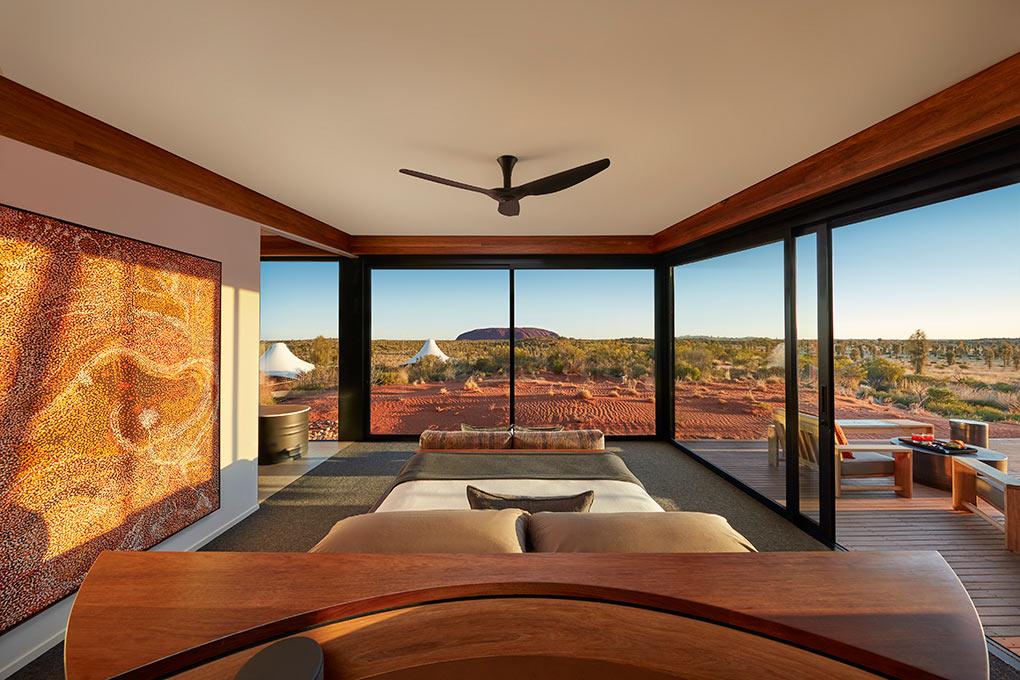 Longitude 131, Uluru, Northern Territory
