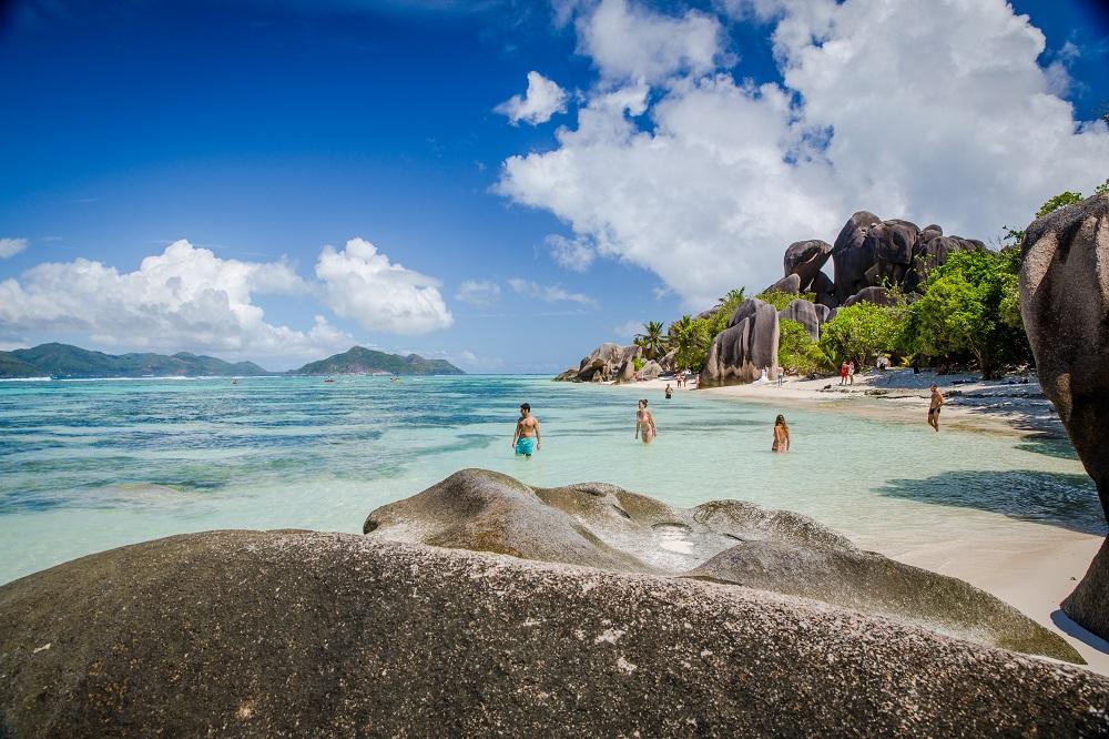 Seychelles, Sunsail, yacht charter, sailing, Seychelles Tourism