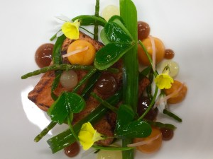 New Zealand, top chefs, recipe