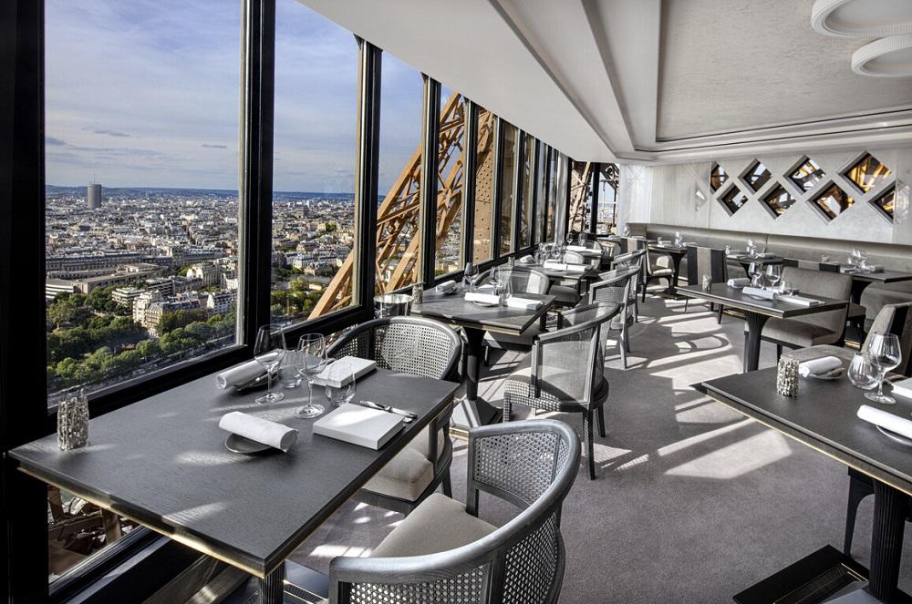 France, Paris, Jules Verne