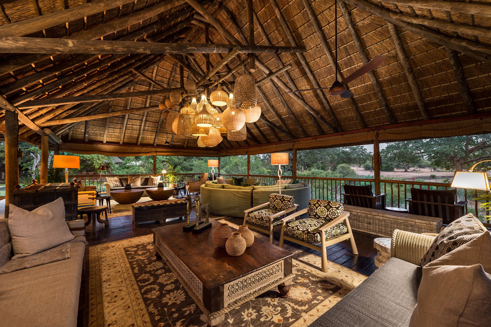 Sabi Sabi, South Africa, luxury safari
