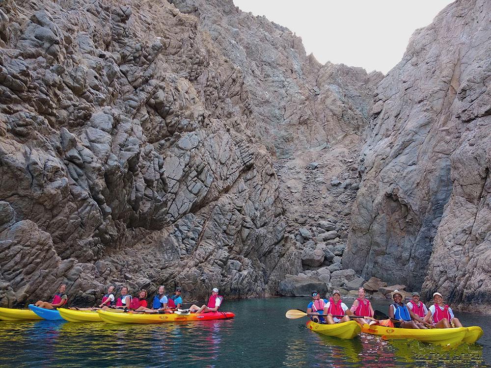 Mykonos, Greece, Greek Islands, Mykonos Kayak Tours
