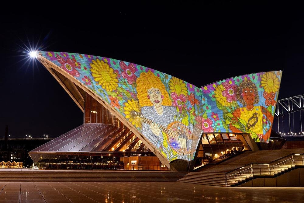 Sydney Solstice, Destination NSW, Love NSW, Sydney Opera House