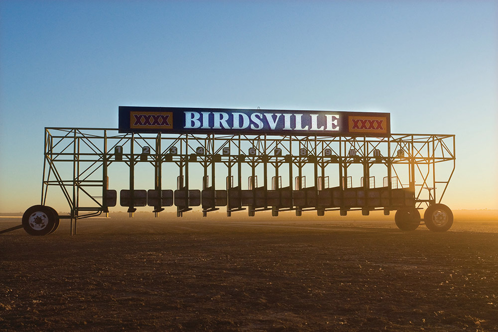 Birdsville Races, Birdsville