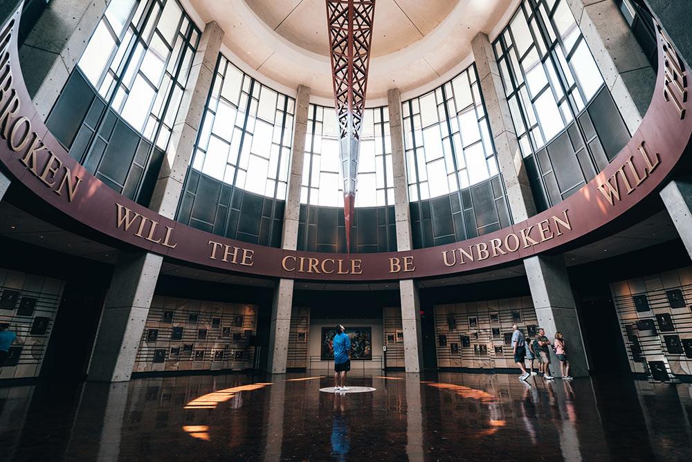 Nashville, Tennessee, Hall of Fame