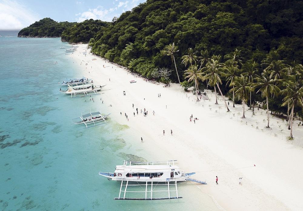 Philippines, beach destination, 2022