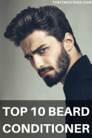 Beard Conditioner for Men [Top 13 Review]