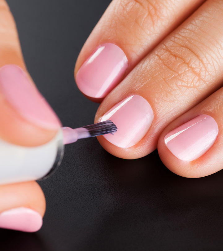Best Nail Polish Colors For Olive, Tan, Light, Medium Skins - The ...
