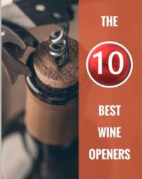The Ten Best Wine Openers