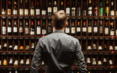 How to read wine labels: Part one – common features on wine labels
