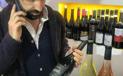 Celebrities Who Owns Wineries – Andrea Pirlo
