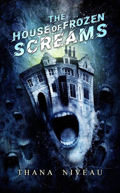 The House of Frozen Screams