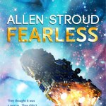 Cover image: Fearless, by Allen Stroud