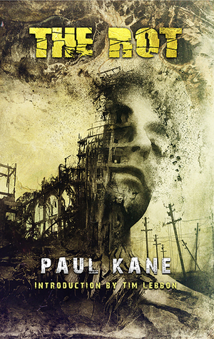 Cover image: The Rot, by Paul Kane