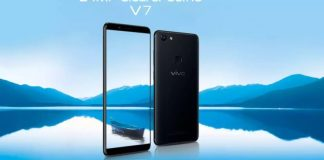 Vivo V7 India: Launched now Know price, Specifications