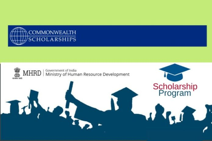 Commonwealth Scholarships 2018 for Masters, Ph.D Programmes in UK