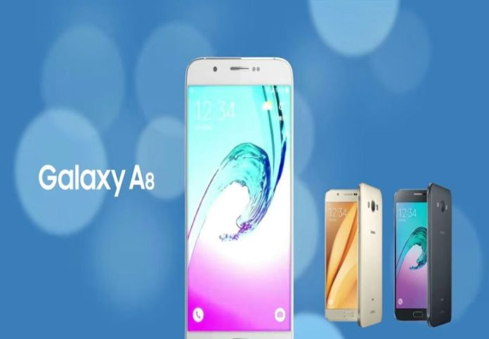 Samsung Galaxy A8, A8+ Specifications, features, Launched