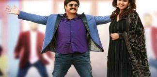 Balakrishna Jai Simha Movie 4 Days Box Office Collections