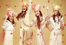 Kareena Kapoor Khan and Sonam Kapoor Veere Di Wedding Movie Release on June 01