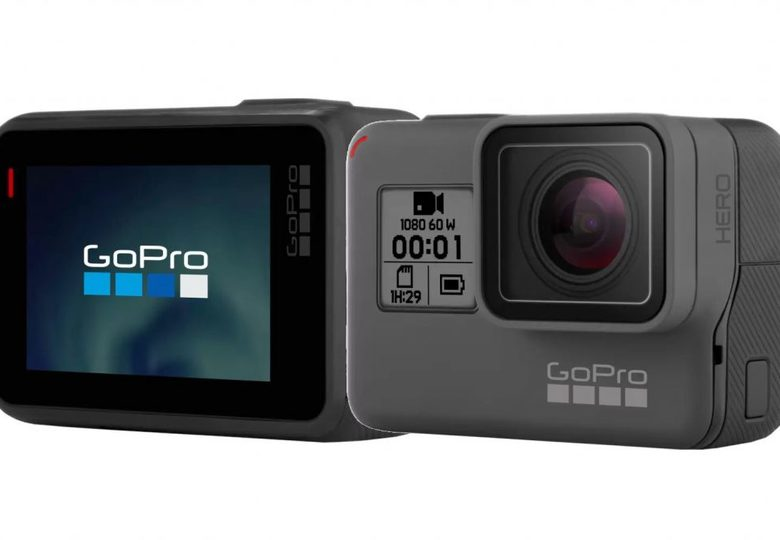 GoPro Launches New HERO Camera For $199
