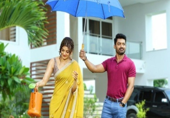 Kalyan Ram MLA Movie Review, First Day Collection