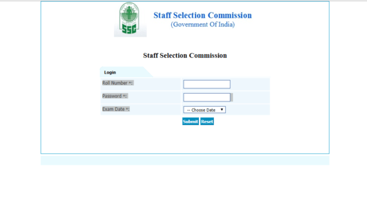 SSC Postpones CGL 2018 Notification Release To Next Month