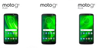 Moto E5, E5 Plus, G6, G6 Plus, G6 Play announced; Know Specifications, Features