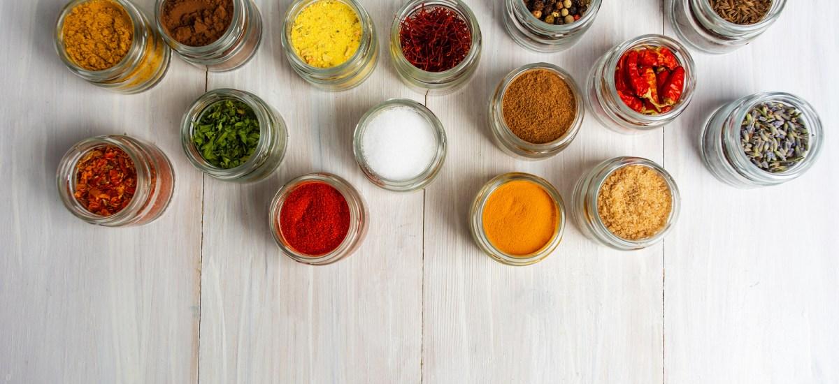 Plus Spice