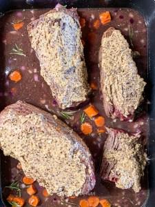 Beef Tenderloin Pre-Cooked