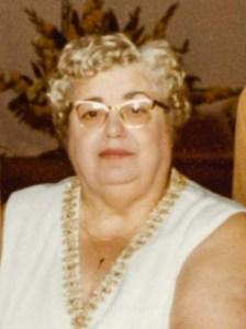 Aunt Rosie