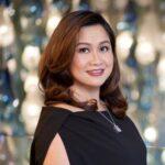 Martha Sazon, President and CEO, GCash