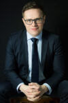 Guðmundur Kristjánsson, CEO and Founder at Lucinity