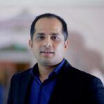 Sopnendu Mohanty, Chief Fintech Officer, MAS