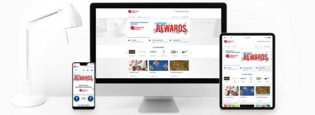 Quotezone Rewards Progamme