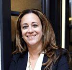 Frances Zelazny, CEO and founder of Anonybit