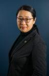 Ivy Lu, Chief Data Scientist at Oxygen