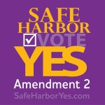 Welcome Safe Harbor Yes! and Children's Healthcare of Atlanta