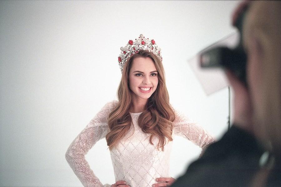 miss magda bieńkowska