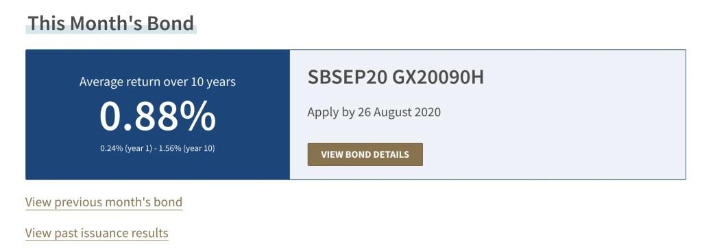 SSB August 1