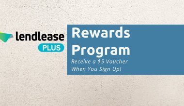 Lendlease Plus Rewards