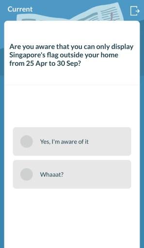 Mileiu Survey Engagement Question 1