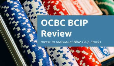 OCBC BCIP Review
