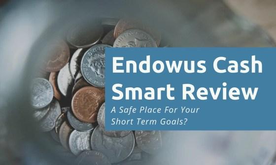 Endowus Cash Smart Review