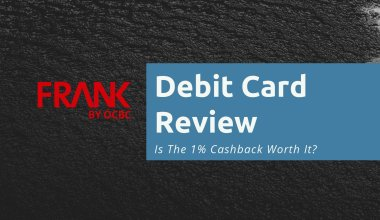 FRANK Debit Card Review