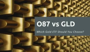 O87 vs GLD