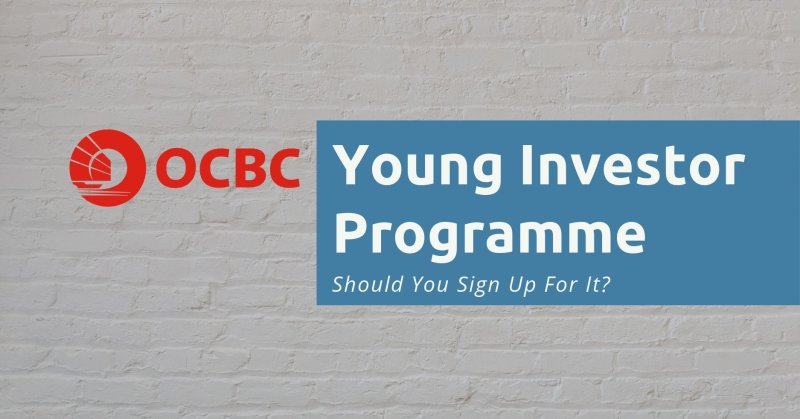OCBC Young Investor Programme Review